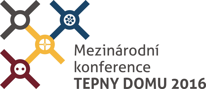 logo konference tepny domu