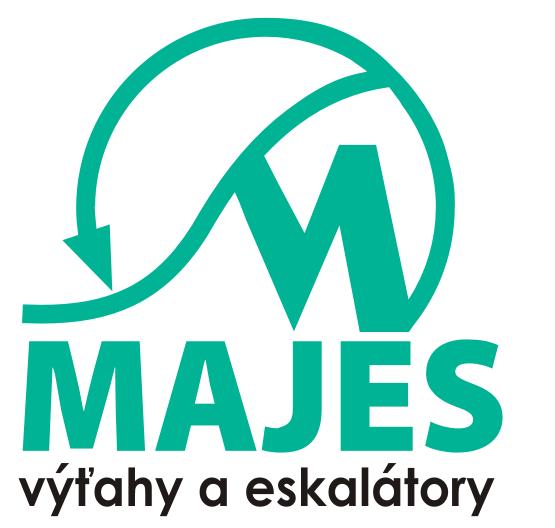 Logo Majes